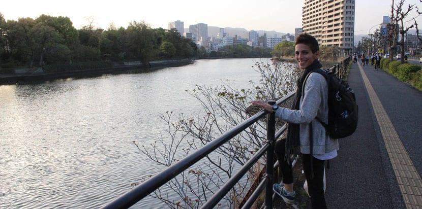 Puentes de Hiroshima
