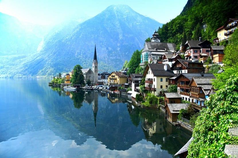 Qué debes saber si viajas a Austria este verano
