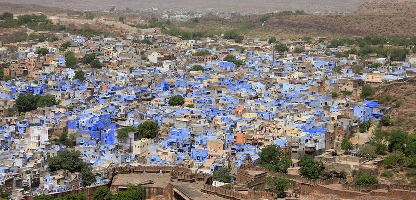Ciudad Jodhpur