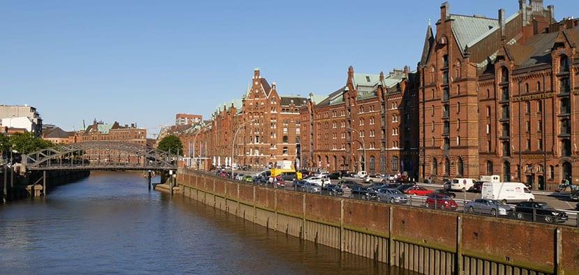 Hamburgo 1