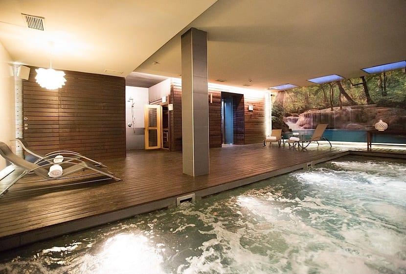 hoteles con encanto en España