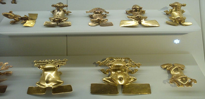 museo oro san jose