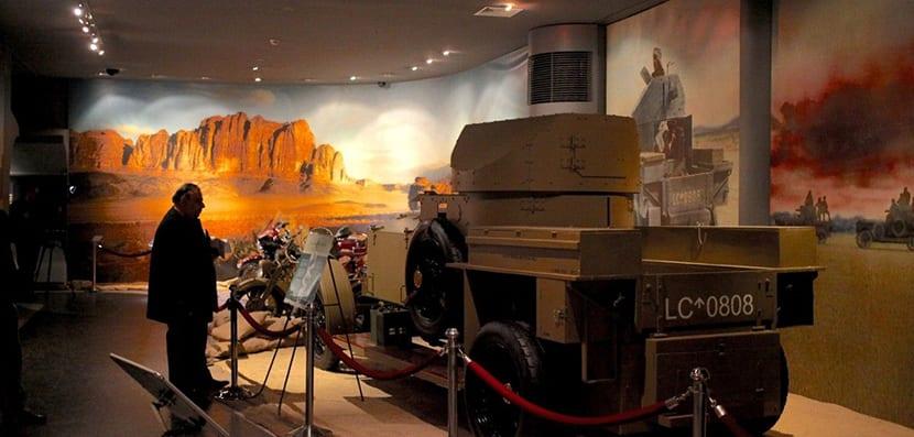 Museo Real del Automóvil
