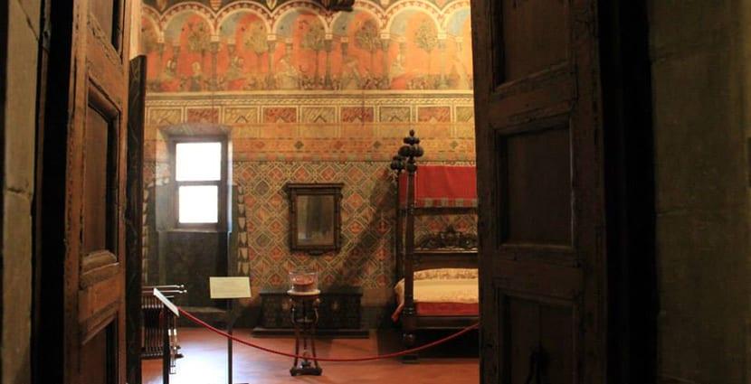 Palazzo Davanzatti