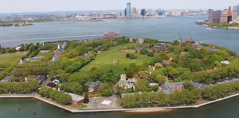 Parque Isla Governors