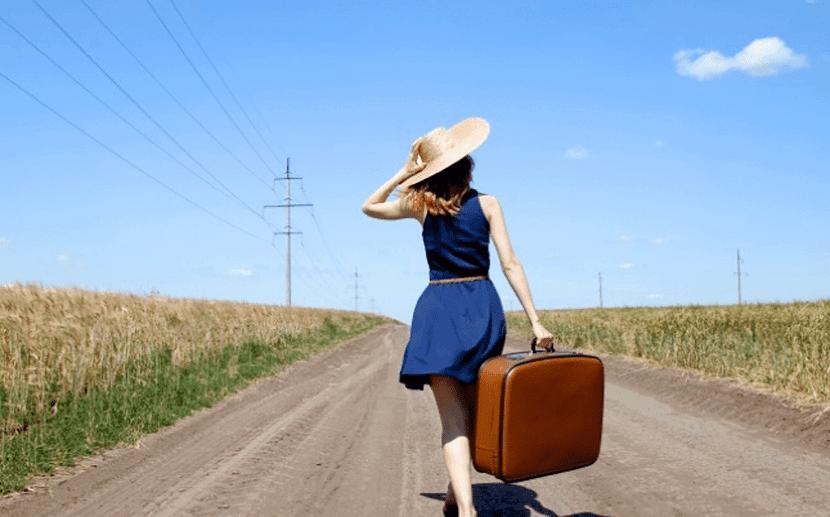 Consejos y recomendaciones si es tu primer viaje en solitario