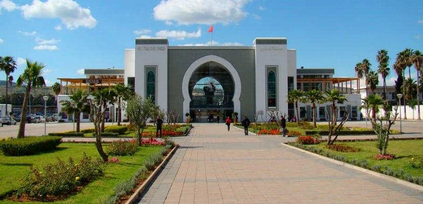 Fez Ciudad Nueva