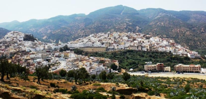 Fez Ciudad