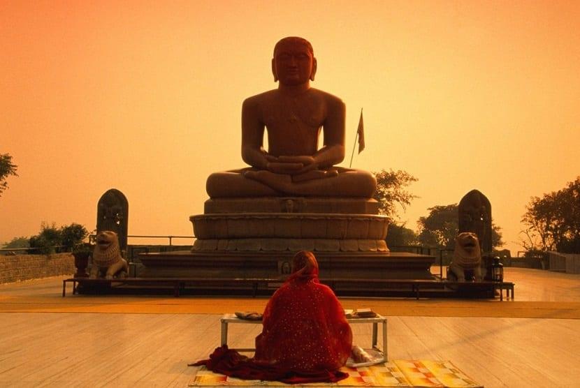 India - Budismo