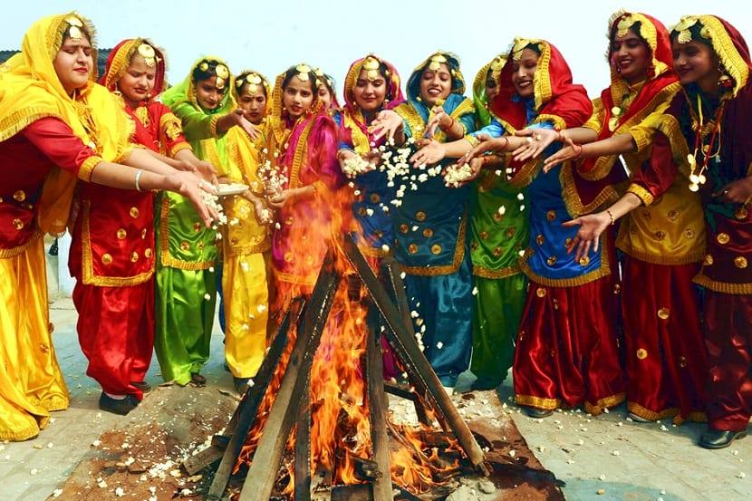 India - Festividades