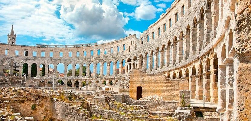 Ruinas antiguas 2