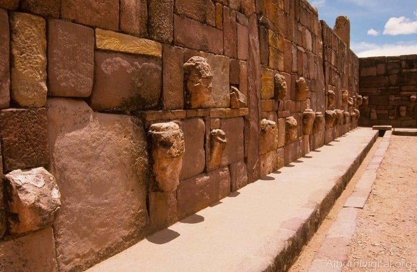 Ruinas antiguas 4