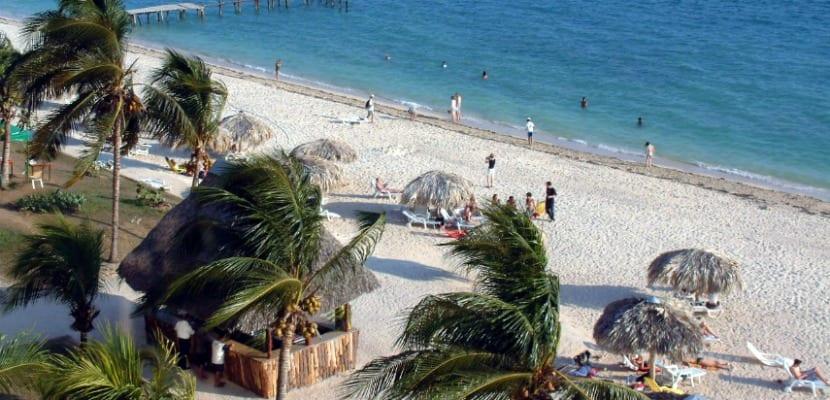 Trinidad Playa Ancón