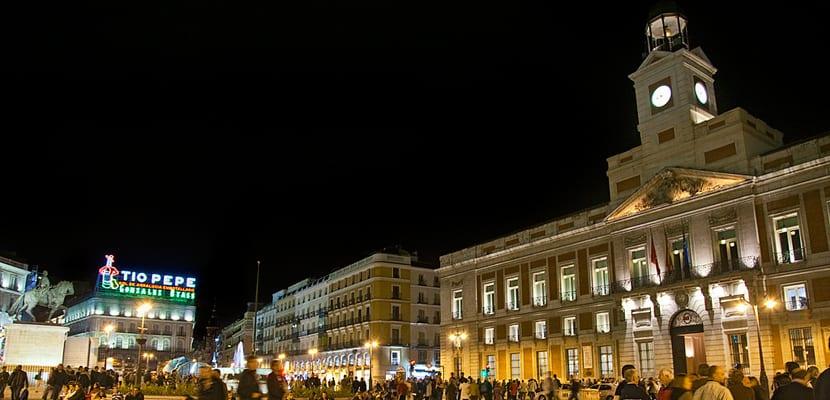 Ciudades españolas más visitadas
