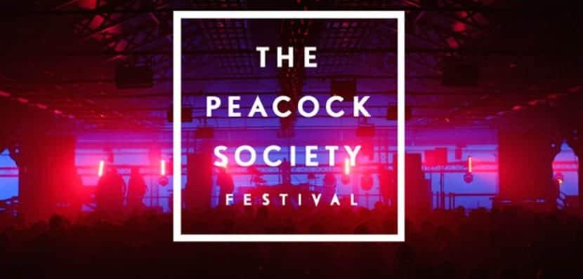 Festival Sociedad del Pavo Real
