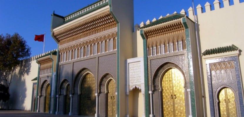 Palacio Dar el- Makhzen