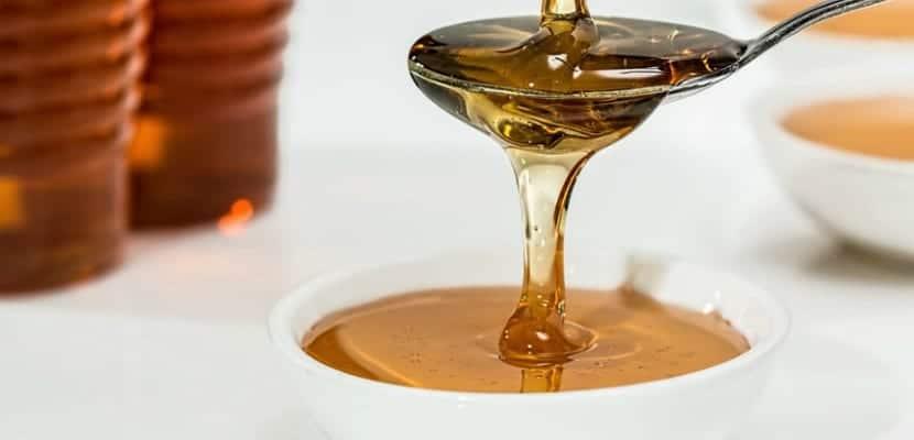 miel alcarria