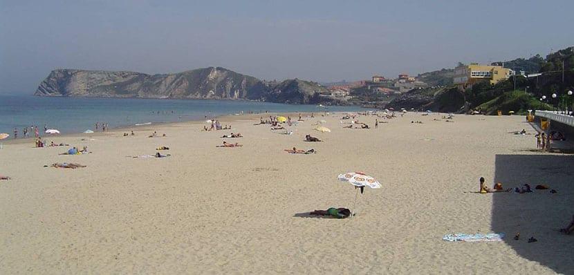 Playas de Cantabria 3