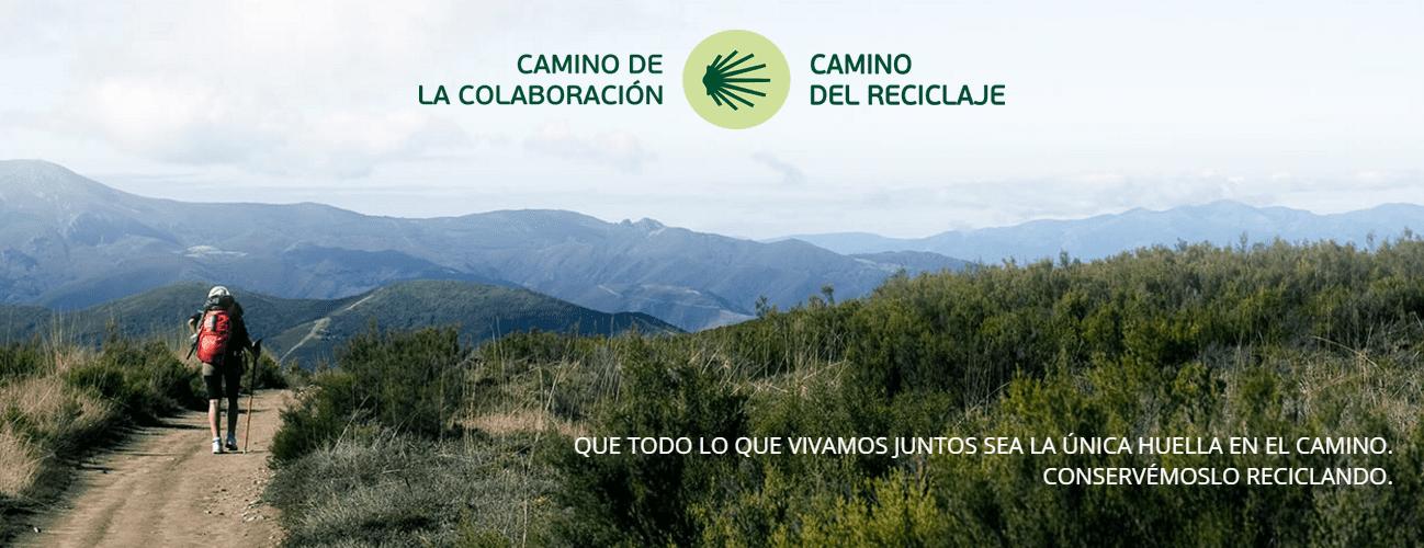 reciclaje-camino-santiago