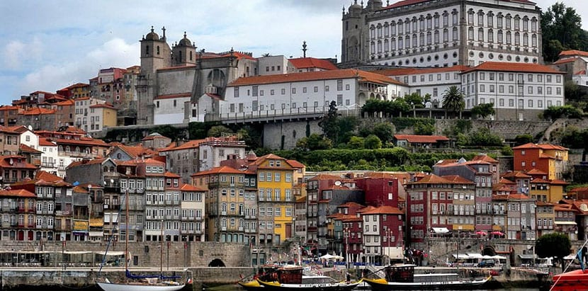 Ribeira do Porto