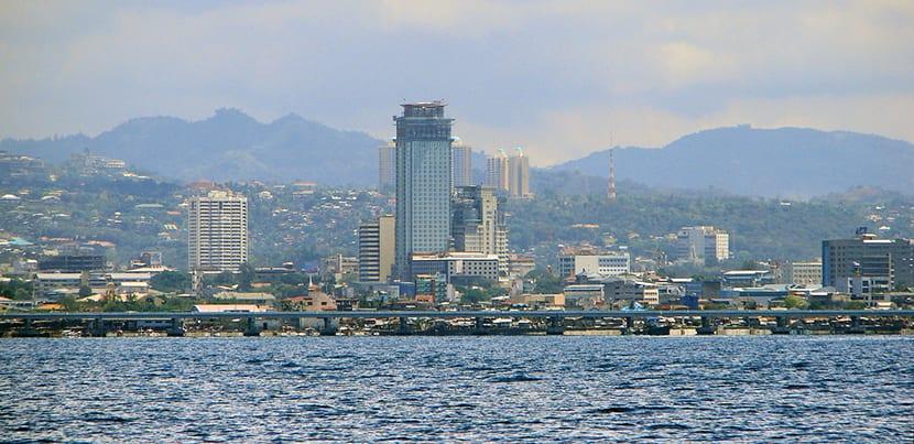 Ciudad de Cebú