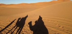 Desiertos más bellos