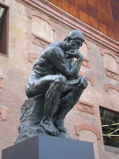 esculturas que te gustará visitar si viajas por el mundo - El Pensador
