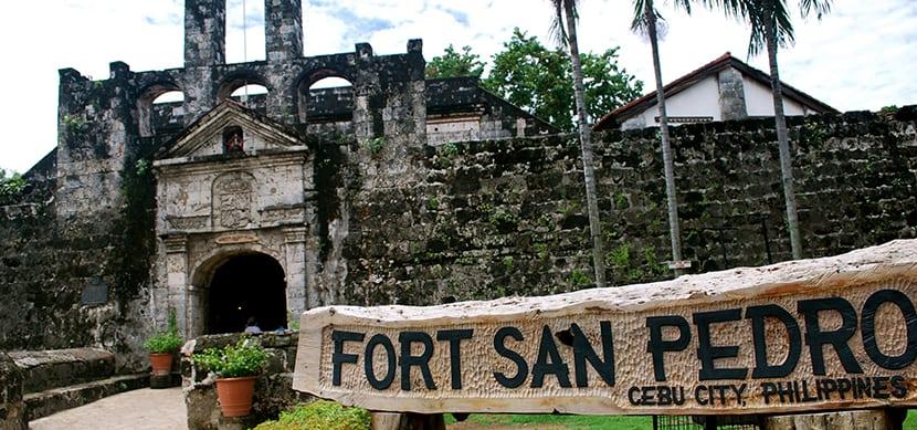 Fuerte San Pedro
