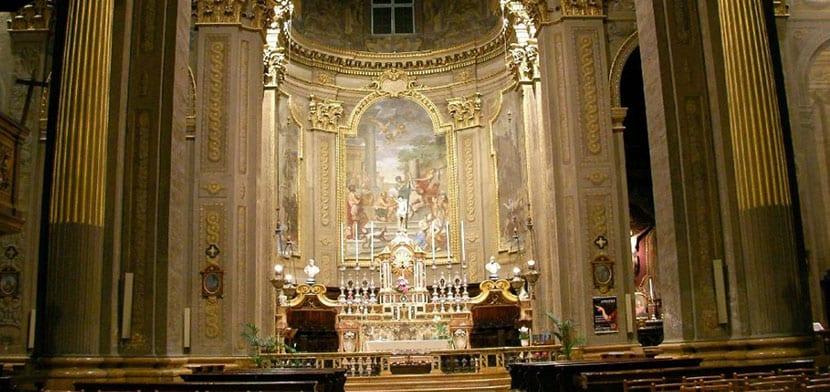 Iglesias en Bolonia