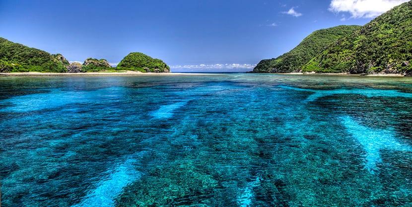 Isla Kerama