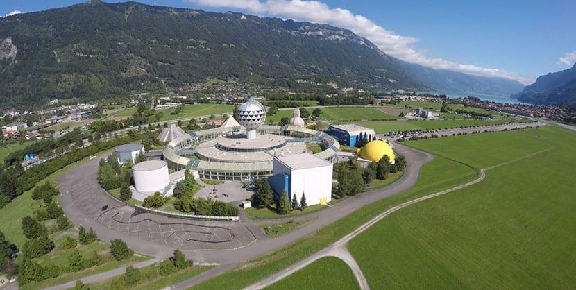 Parque Jungfrau