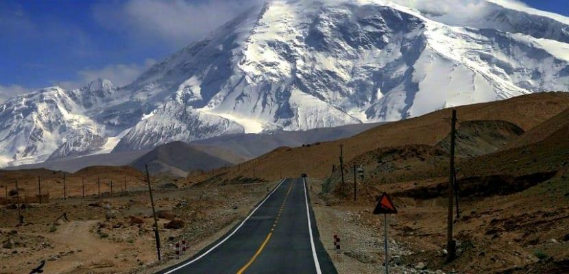 Karakorum (1)