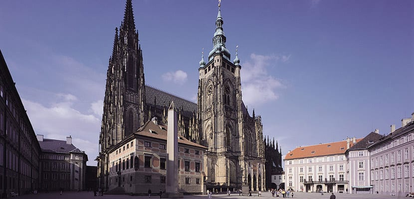 Catedral de San Vitus