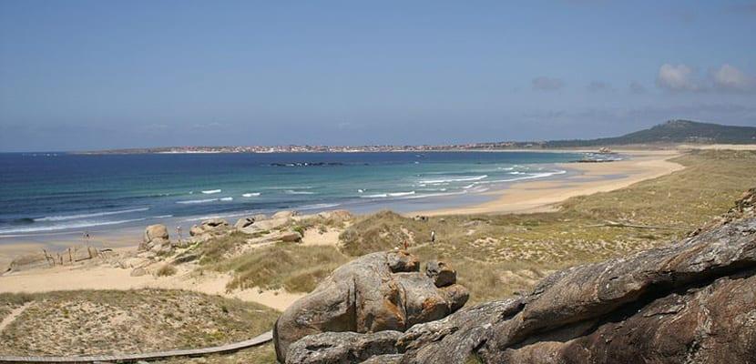 Playa O Vilar