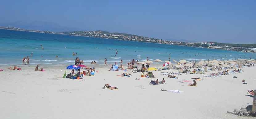 Playa Ilica