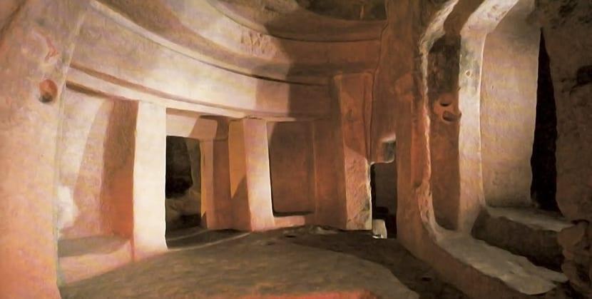 Templos megalíticos en Malta