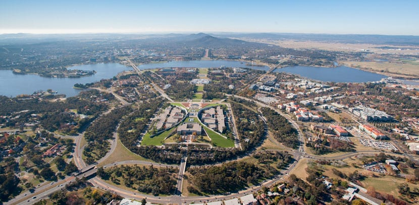 canberra-desde-el-aire