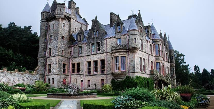 castillo-de-belfast