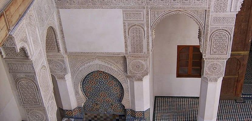 Medersas en Fez