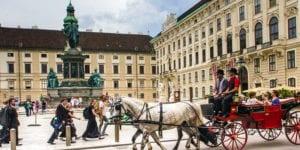 Ciudad de Viena
