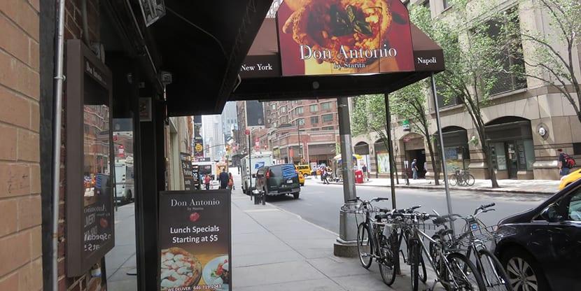 don-antonio en Nueva York