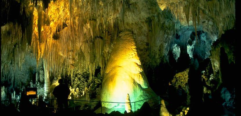 Cueva Carlsband
