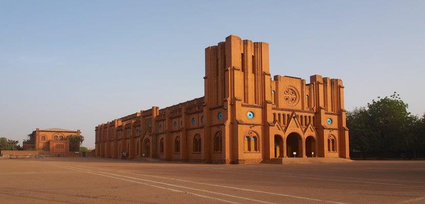 Catedral de Uagagudú