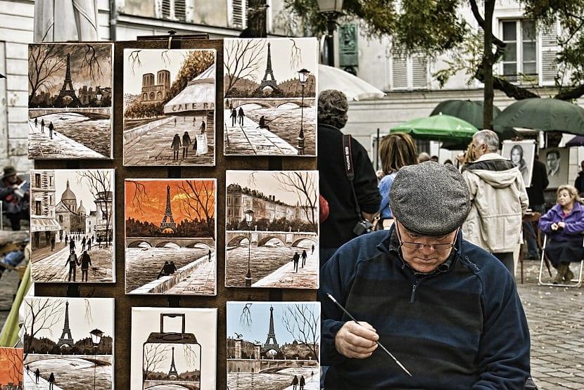 Cosas gratis que hacer y ver en París