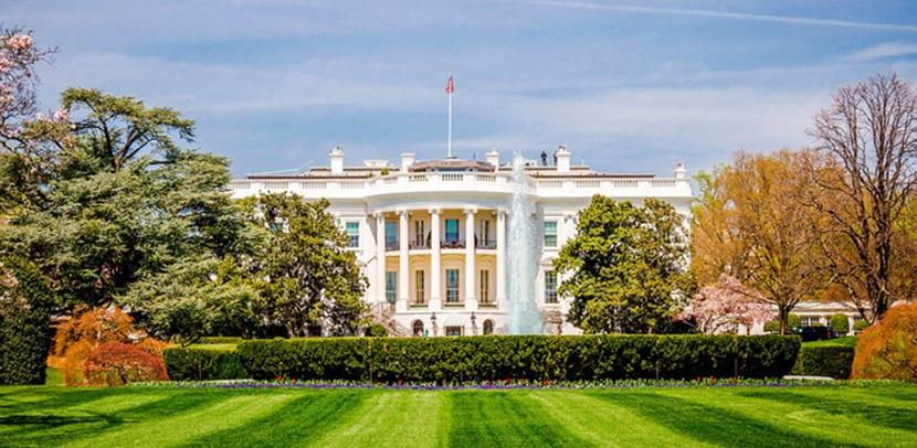 Cómo visitar la Casa Blanca y el Pentágono