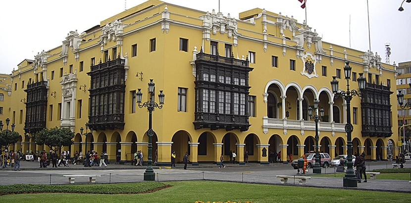 lima-colonial