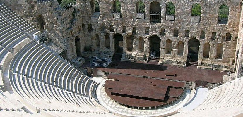Teatro de Herodes