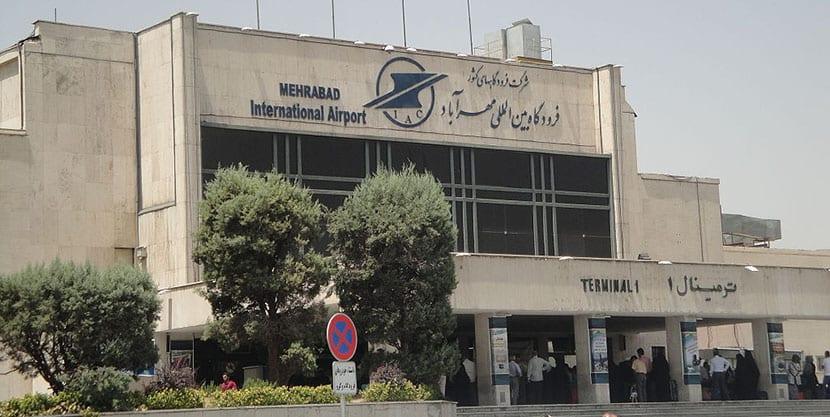 aeropuerto-de-mehrabad