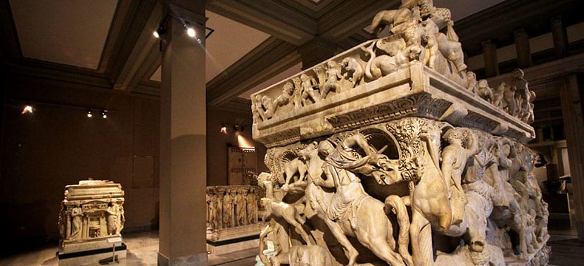 sarcofago-en-museo-arqueologico-estambul