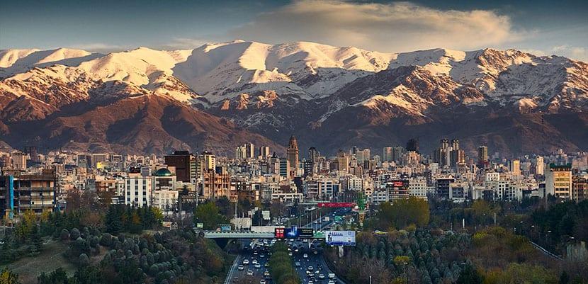 Un viaje a Irán, sus atractivos turísticos